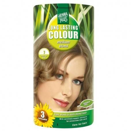 VOPSEA DE PAR Medium Blond 7