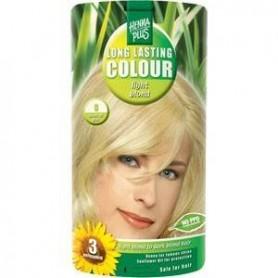 VOPSEA DE PAR LLC Light Blond 8