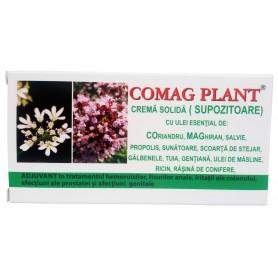 COMAG PLANT SUPOZITOARE