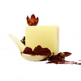 Sapun cu unt de cacao si ulei de migdale, 100 gr