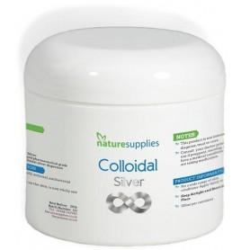 Argint Coloidal Premium Gel 100ML