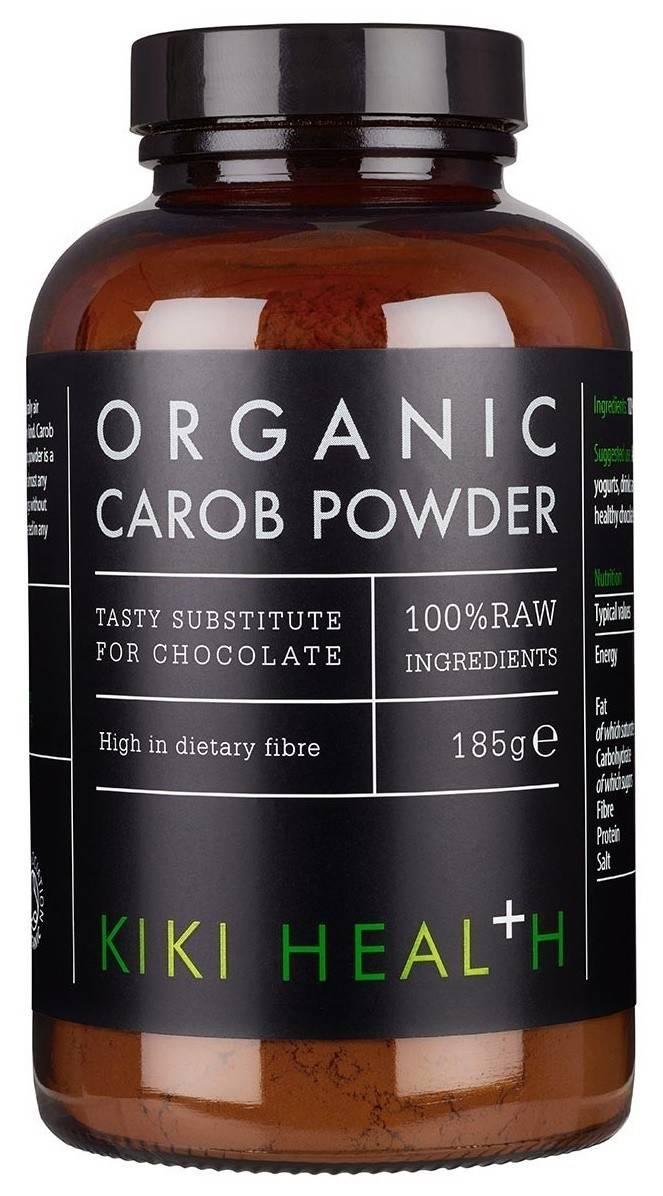 Pudra Organica de Carob(Roscova) thumbnail