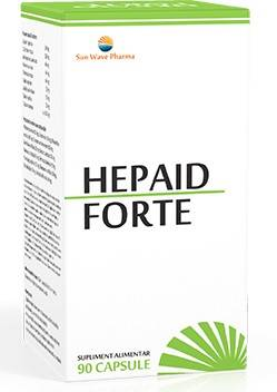 HEPAID FORTE 90CPS thumbnail