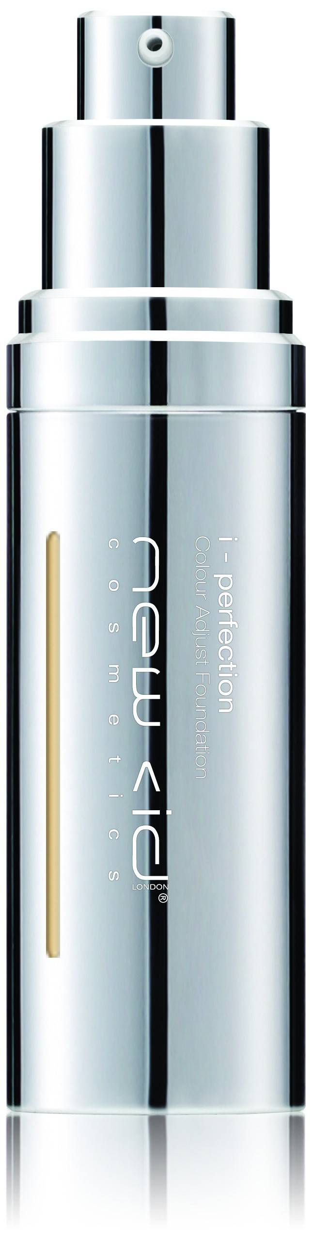 fond de ten i-perfection caramel new cid 30ml