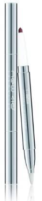 creion buze cu pensula nude i define new cid