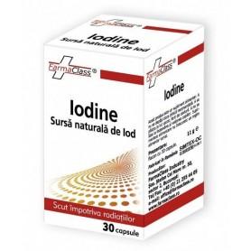 Iodine 30cps Farmaclass