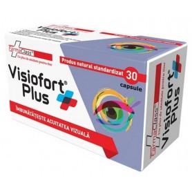 Visiofort Plus 30Cps FARMACLASS
