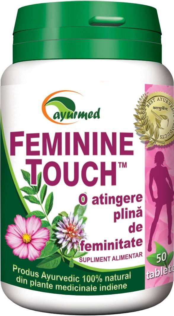 FEMININE TOUCH 50 Tab thumbnail