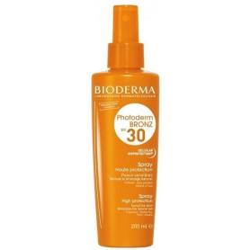 Photoderm Bronz Spray SPF30*200ml Bioderma