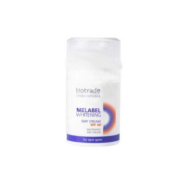 biotrade melabel cr depigment zi spf50+*50ml