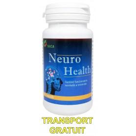 Neuro Health 60 cps