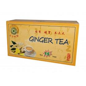 Ceai din Radacina de Ghimbir 15 plicuri