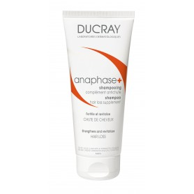 DUCRAY SAMPON ANAPHASE 200ML DUO 1+50%