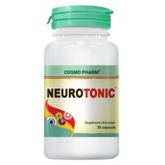 NEUROTONIC 30CPS