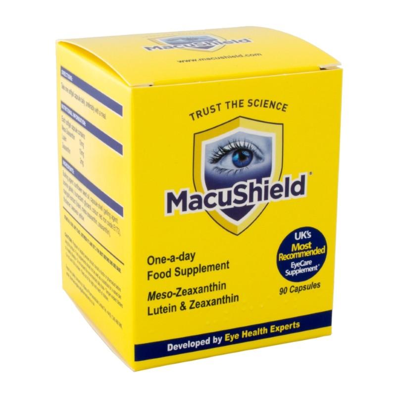 macushield 90cps
