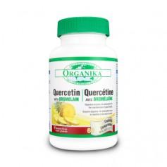 QUERCETIN + BROMELAIN 60CPS ( QUERCETINE+ BROMELAINE )