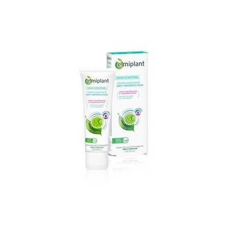 CREMA HIDRATANTA ANTI-IMPERFECTIUNI 40 ML