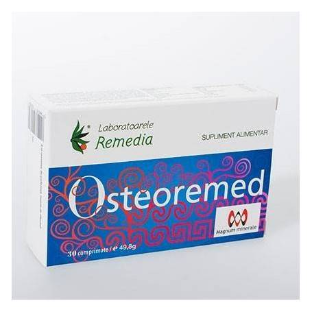 OSTEOREMED 30CPR