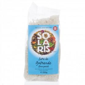 SARE GUERANDE GRUNJOASA 250GR SOLARIS