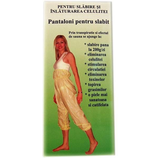 PANTALONI PENTRU SLABIT MARIMEA M thumbnail
