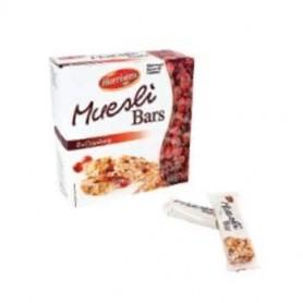 Batoane Musli cu Merisor (25gr x 6 buc)