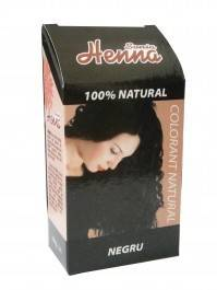 COLORANT NATURAL NEGRU 100G thumbnail