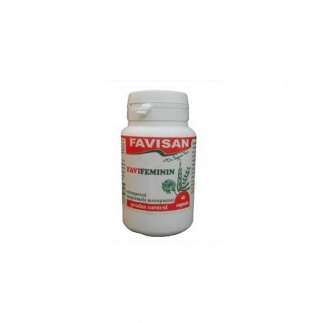 FAVIFEMININ 40 CPS