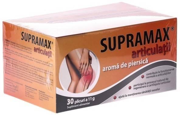 supramax articulatii piersica 30dz