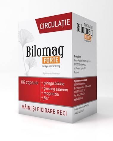 BILOMAG FORTE(CIRCULATIE) 60CPS thumbnail