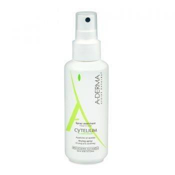 aderma cytelium spray 100ml