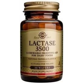 LACTASE '3500' chewable 30 cps