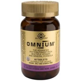 Omnium tabs 60s SOLGAR