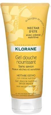 klorane gel dus nectar 200ml