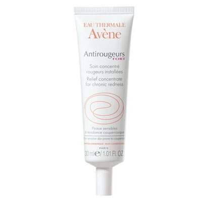 avene anti-roseata crema tratament fort*30 ml