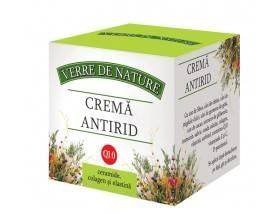Crema antirid 50 ml cu unt de Shea thumbnail